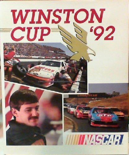 Nascar Winston Cup - NASCAR Winston Cup '92