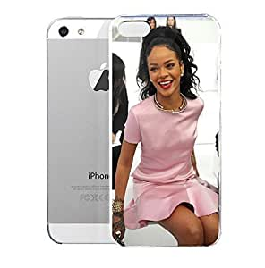 Case for iPhone 5/5s Rihanna Rihanna Archive Sawfirst Hot Celebrity Pictures