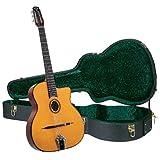 Gitane DG-310 Professional Gypsy Jazz Guitar - Modèle Lulo Reinhardt with Hardshell Case