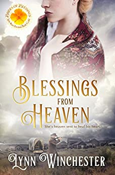 Blessings from Heaven (Brides of Blessings Book 6)