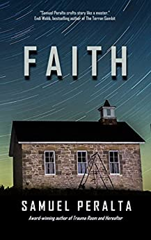 Faith (Tales from the Labyrinth) by [Peralta, Samuel]