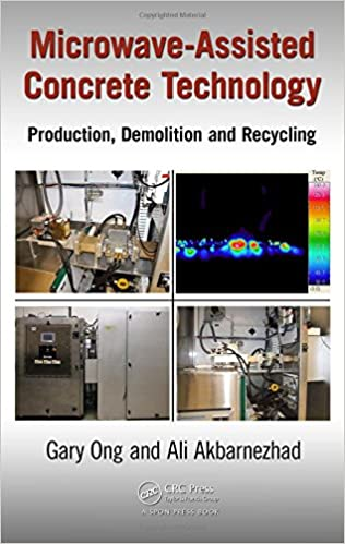 Download Microwave Assisted Concrete Technology Production By K C