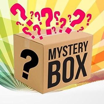 HIGH VALUE Mystery Box (XXL)