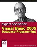 Expert One-on-One Visual Basic 2005 Database Programming, Roger Jennings, 076457678X