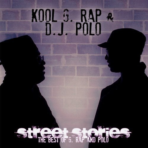 Price comparison product image Street Stories: The Best of G Rap & Polo