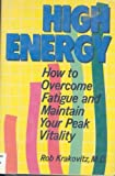 High Energy, Rob Krakovitz, 0874773741