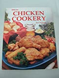 Chicken Cookery, Ceil Dyer, 0895860546