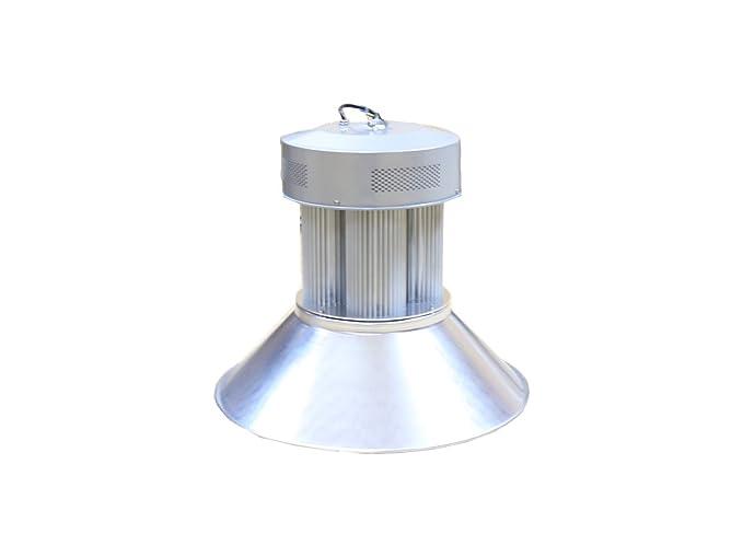 Cappa aspirante led per nave 200 w fumi smd3528 bianco freddo