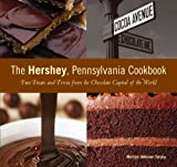 The Hershey, Pennsylvania Cookbook, Marilyn Odesser-Torpey, 0762741554