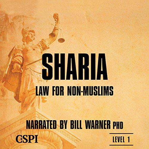 Bargain Audio Book - Sharia Law for Non Muslims