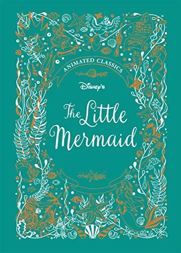 (The Little Mermaid (Disney Animated Classics))