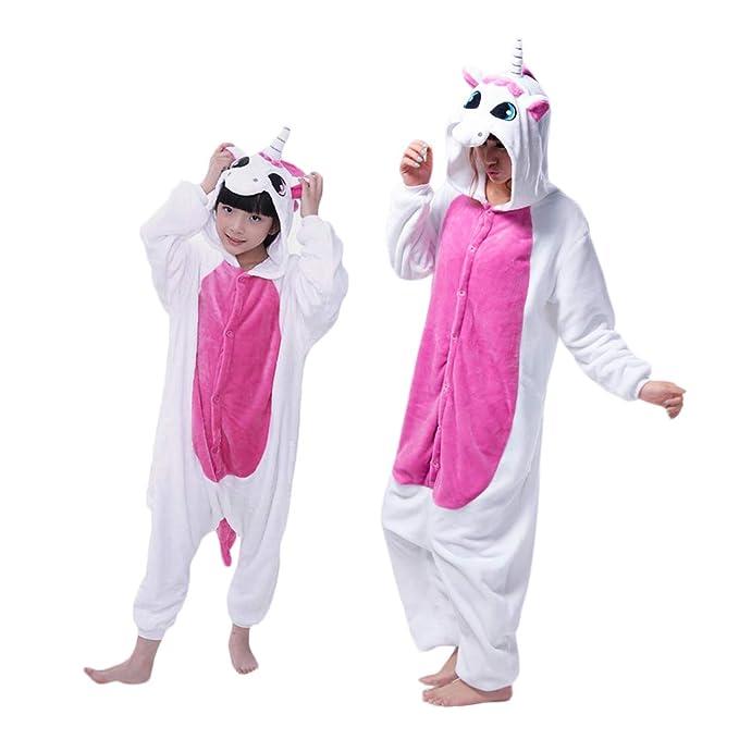 Pijamas de Unicornio