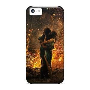 Faddish Phone Pompeii 2014 Movie Case For Iphone 5c / Perfect Case Cover