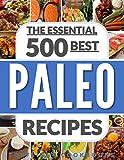 Free eBook - 500 Best Paleo Diet Recipes