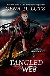 Tangled Web (Venin Assassin Book 2)