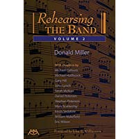 Image for Rehearsing the Band, Volume 2