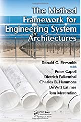 The Method Framework for Engineering System Architectures Hardcover