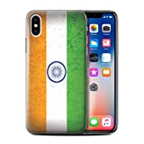 Best Stuff4® Mobile In India - STUFF4 Phone Case/Cover for Apple iPhone XS/India/Indian Design/Asian Review