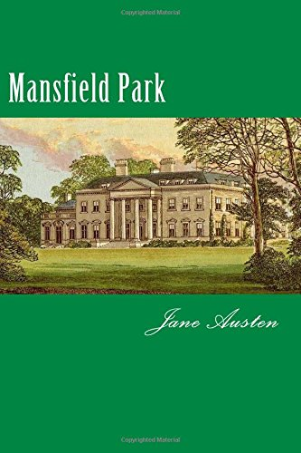Download Mansfield Park PDF ePub fb2 ebook
