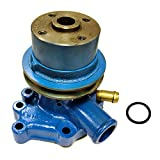 ford tractor water pump - Water Pump For Ford Holland 1710