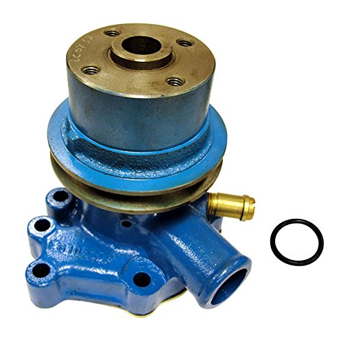- Complete Tractor Water Pump for Ford/New Holland SBA145016510