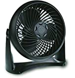 STS SUPPLIES LTD Hi Velocity Floor Fan Desk Portable Small Electric Low Cool Quiet Room High Power Circulation Office Indoor Tilt Fan & Ebook by AllTim3Shopping.