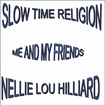 I Know the Peace Speaker by Nellie Lou Hilliard and in Business