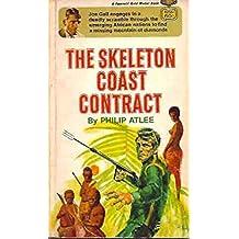 The Skeleton Coast Contract (Jo Gall, No. 8)