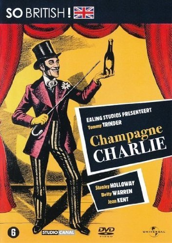 Champagne Charlie [Regions 2 & ()