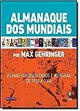 capa de Almanaque Dos Mundiais