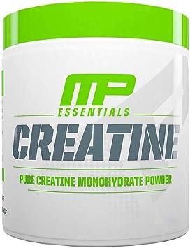 Creatina (300g) - MusclePharm por MusclePharm