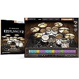 Toontrack EZDrummer 2 - Intuitive Drum Production