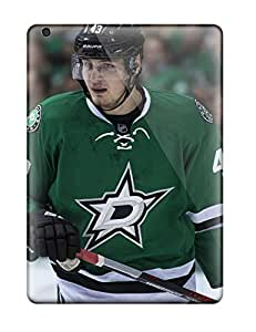 Awesome GUAQEod12648hGDyt ChristopherMashanHenderson Defender Tpu Hard Case Cover For Ipad Air- Dallas Stars Texas (19)