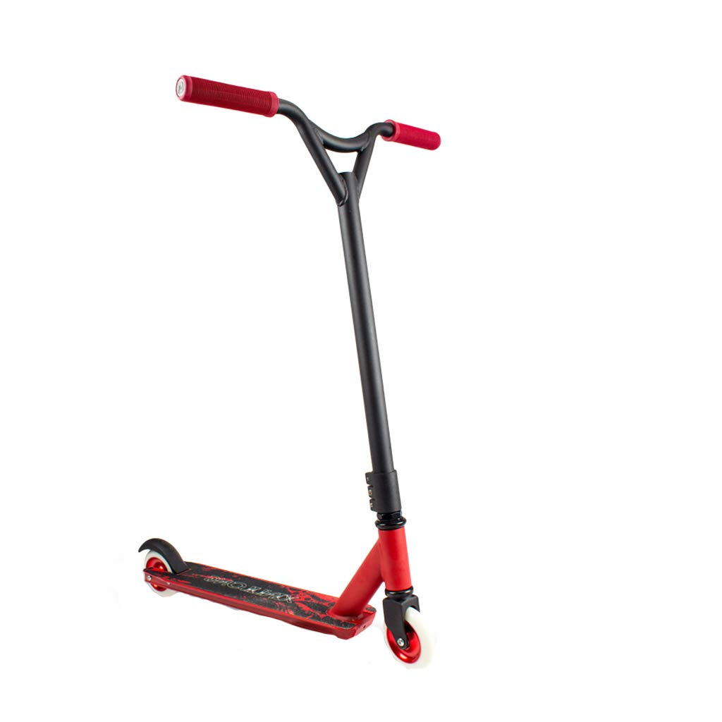 Amazon.com: Stunt Scooters ADKINC Pro Scooter Riders Choice ...