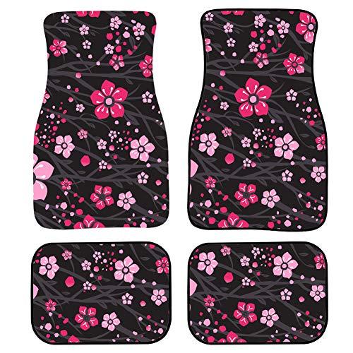 japanese car floor mats - 1