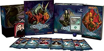 Magic the Gathering Card Game Eventide Fat Pack by Wizards of the Coast: Amazon.es: Juguetes y juegos