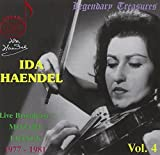 Ida Haendel Collection 4