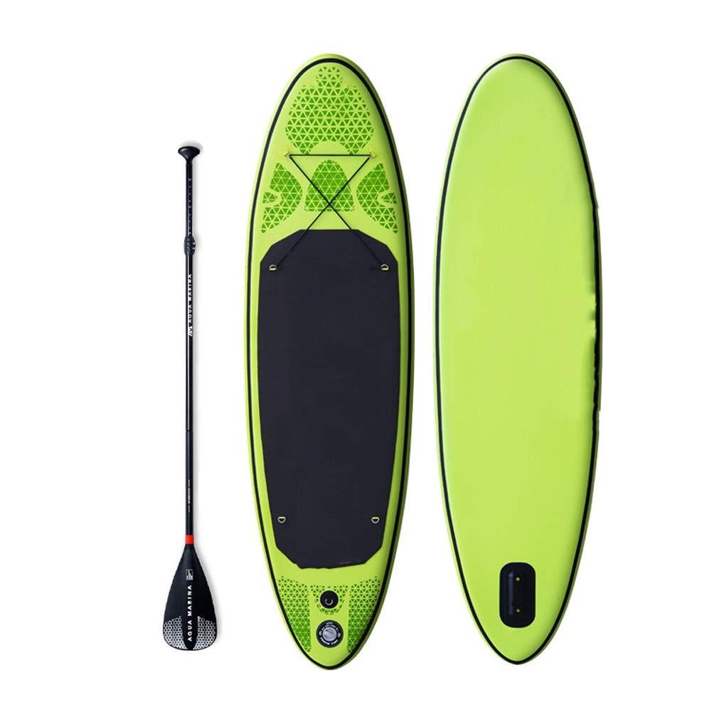 ZOUBIAG Tabla De Paddle Hinchable Tabla De Surf Estilo ...