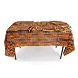 Kente Design Table Set #1