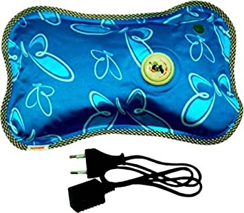 Amazon.com: gadgetbucket eléctrico Curación Gel Pad calor ...