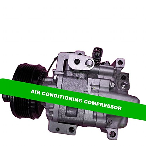 GOWE AIR CONDITIONING COMPRESSOR FOR CAR MAZDA CX-7 ALL ENGINE 2007 2008 2009 Review