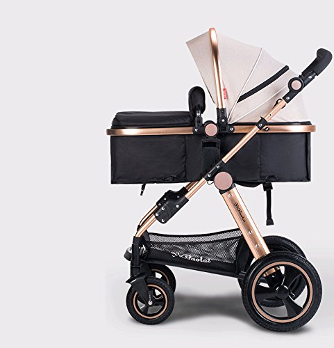 Prams From Birth To 3 Years - 7