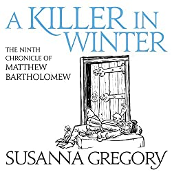 A Killer in Winter