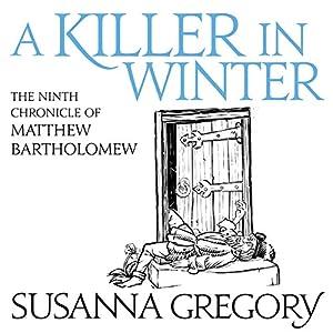 A Killer in Winter Audiobook