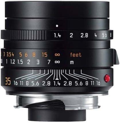 Leica 35 Mm F 1 4 Summilux M Asph Objektiv Kamera