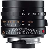 Leica 35mm f/1.4 ASPH Summilux-M for Leica M Series Cameras