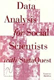 Statistical Tutor Data Analysis for Social Scientists, Hamilton, Lawrence C., 0534247237