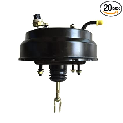 Amazon.com: 44610-3D850 VACUUM BRAKE BOOSTER BRAKE SERVO FOR TOYOTA 4RUNNER KZN185 199807-: Automotive
