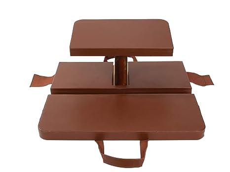 Amazon.com: Keinode - Banco de meditación, altura ajustable ...