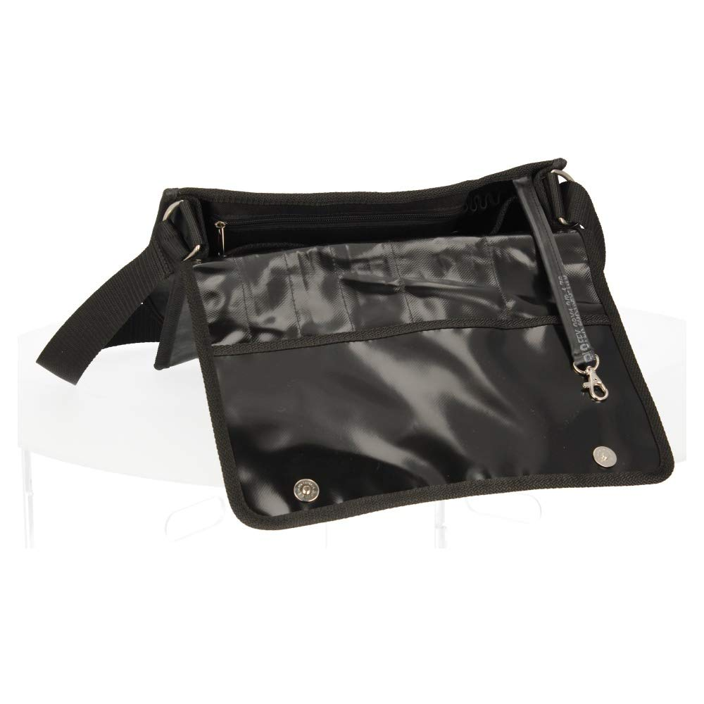 Stef Fauser Umhängetasche EASY RIDER    Fonda spezial weiß  A4-Format Tasche B01N4C1L90 Messenger-Bags 61f9f5